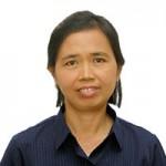 Alma S. MaglanaCorporate Accounts Analyst