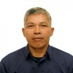 Leopoldo C. MejosEngineering Aide B
