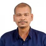 Ricardo A. LumosadUtility Worker B