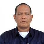 Romuel M. LuzonEngineering Aide A